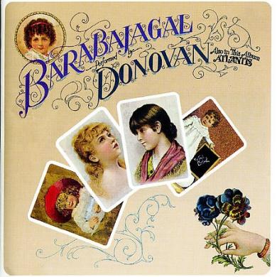 Barabajagal [Bonus Tracks] [Remaster]