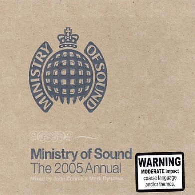 The Annual 2005 [EMI Australia]