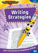 Rock 'N Learn Writing Strategies [Region 1]