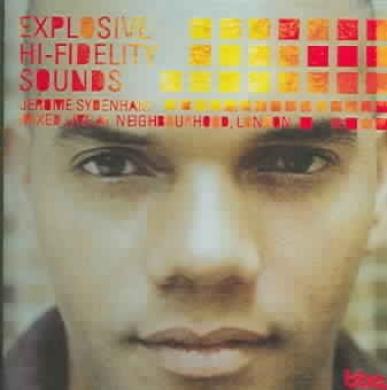 Explosive Hi-Fidelity Sounds
