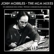 The M&M Mixes [Digipak]