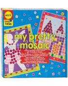 Alex Toys 436395 My Pretty Mosaic Kit-