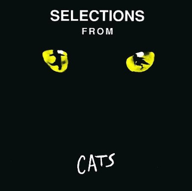 """Highlights From Cats [US 1989 / Musical """"Cats""""]"""