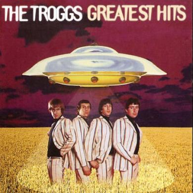 Greatest Hits [Spectrum]