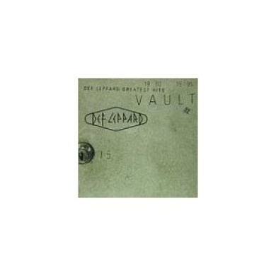 Vault Greatest Hits Of Def Leppard