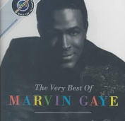 The Very Best of Marvin Gaye [Polygram]