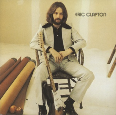 Eric Clapton [Remastered]