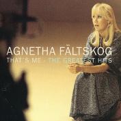 Agnetha Faltskog - That's ME Greatest Hits