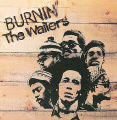 Burnin' [The Definitive Remasters]