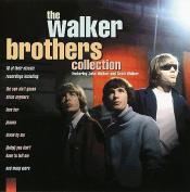 Walker Brothers And Scott Walker Collectio