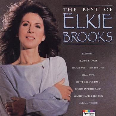 The Best of Elkie Brooks [Karussel]