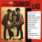 Shangri Las The Best Of