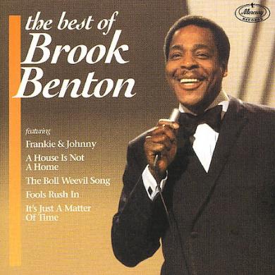 The Best of Brook Benton [Mercury]