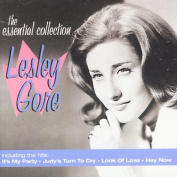 Lesley Gore Essential Collection