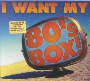 I Want My 80's Box [Box]