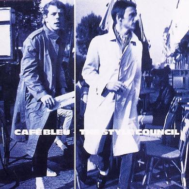 Cafe Bleu [Digitally Remastered]