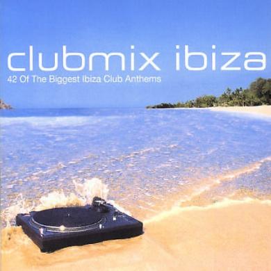 Club Mix Ibiza