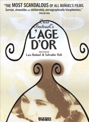 L'Age D'Or [Region 1]