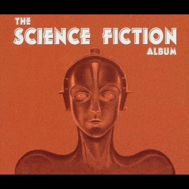 The Science Fiction Album [Box]