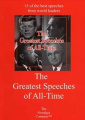 Greatest Speeches of All Time 1 [Region 2]