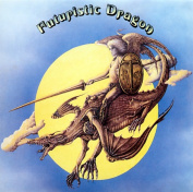 Futuristic Dragon [Expanded Edition] [Digipak] [Remaster]