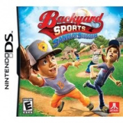 Backyard Sports Sandlot Sluggers Nla