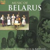 Music of Belarus *