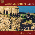 Celtic Music from Galicia *