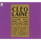 The Very Best of Cleo Laine