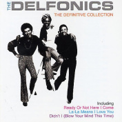 Delfonics Definitive Collection