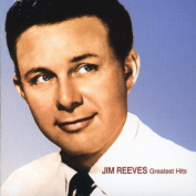 Greatest Hits Jim Reeves