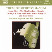 The Music of Henry Mancini *