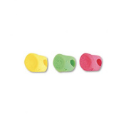 Moon Products ST36 Stetro Pencil Grip Assorted Colors 36-Bag