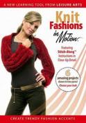 Knit Fashions in Motion [Region 1]