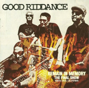 Remain in Memory - The Final Show *