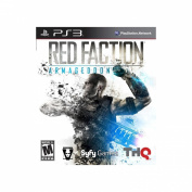 Red Faction Armageddon - Sony PlayStation 3