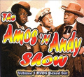 Amos 'N' Andy Show - Vol. 1 Box Set [Region 1]