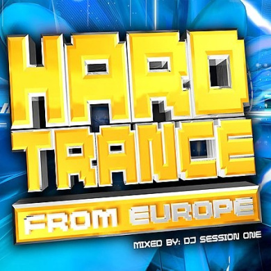 Hard Trance from Europe