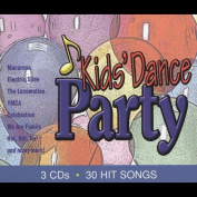 Kids' Dance Party [BMG Special Products Box Set]