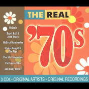 The Real '70s [Box]