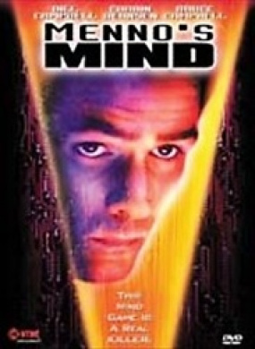 Menno's Mind [Region 1]