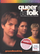Queer as Folk - The Complete First Season [Region 1]