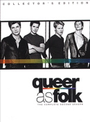Queer as Folk - The Complete Second Season [Region 1]
