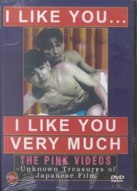 I Like You...I Like You Very Much [Region 1]