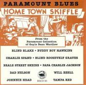 Paramount Blues