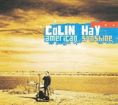 American Sunshine [Digipak]