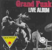 Live Album [UK Remastered]