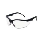 Crews K3H15 Klondike Magnifier Glasses- 1.5 Magnifier- Clear Lens