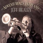 Adventures in Jazzland