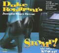Stomp! The Blues Tonight [Digipak]